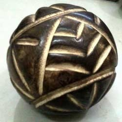 Wooden Decorative Balls