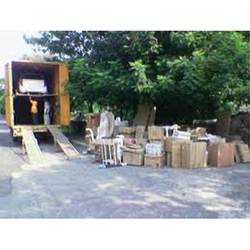 Household Residential Shifting