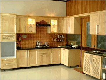 Residential Interior Works