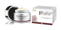 Melanyte C Under Eye Dark Circle Cream