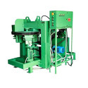 Fly Ash Brick Press Machine