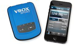 Vbox System Amp Vehicle Testing Services Wholesale Trader