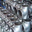 Inconel 800HT Pipe Fitting