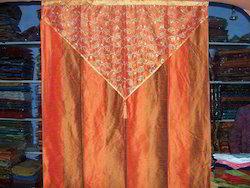 Curtain Silk