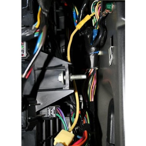 Wiring Harness - Door Wiring Harness Manufacturer from PuneIndiaMART