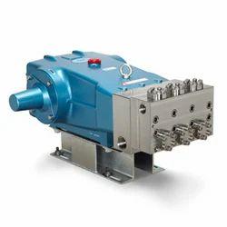 reciprocating pump manufacturers