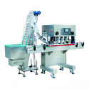 Semi Automatic Web Sealing Machine