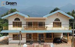 Dream Homes Munnar Homestay