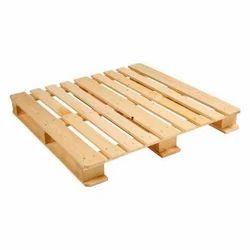 Rack System Wooden Pallet