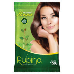 Manufacturer Of Henna Based Hair Color Herbal Henna Leaves By