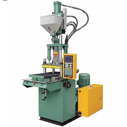 Vertical Injection Moulding Machine in Ahmedabad