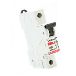 IP 20 Protected Terminals