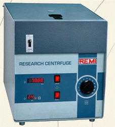 Revolutionary Research Centrifuges - REMI