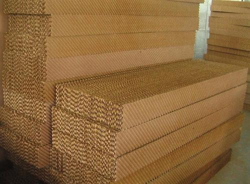 Cellulose & Honeycomb Pads - Honeycomb Pad Manufacturer ...