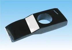 Ludhra Grey Steel Basooli, Model Name/Number: L-029