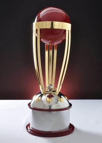 World Cup Trophy At Rs 2800 Piece