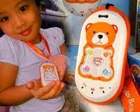 Children Tracking System With Panic Button