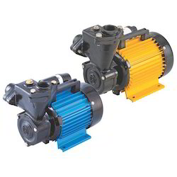 Centrifugal Monoset Pump Set