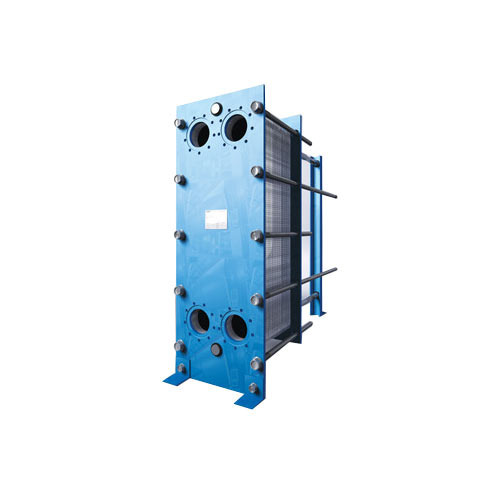 Plate Heat Exchanger, Plate And Frame Heat Exchanger, Plate Type ...
