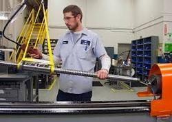 Ball Screw Repairing Services