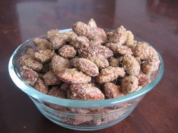 Coated Almond Dry Fruits