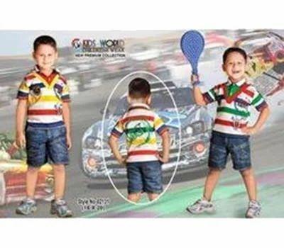 Vico Apparels Pvt Ltd Kolkata Manufacturer Of Boy