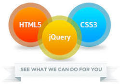HTML, CSS and JQuery Training