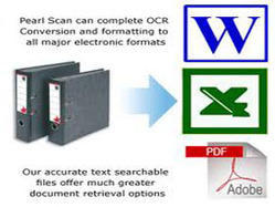 Optical Character Recognition Service