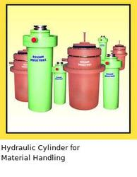 Hydraulic Cylinder for Material Handling