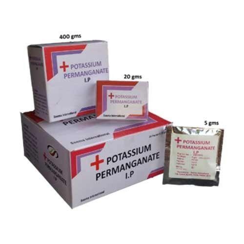 Potassium Permanganate I.P