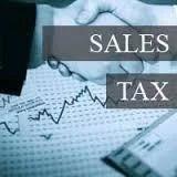 Sales Tax Registration TIN