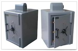 Post Box Type Safes