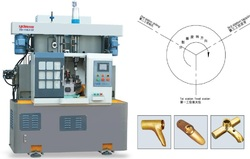 Drilling & Tapping SPM's