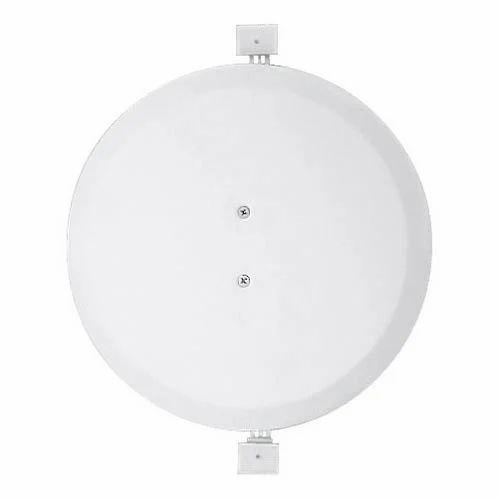 Round Filter Plate