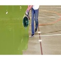 Floor Surface Treatment System