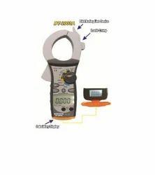 Digital Dual Display Clamp Meter DT 2003A