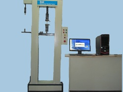 Digital Universal Material Testing Machines