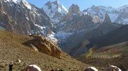 Lamayuru Padum Trekking Tour Services