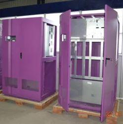 UPS Twin Cabinets