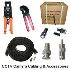 C C TV Camera & Cabling Setup Service