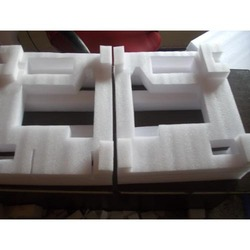 Cushioning White Foam