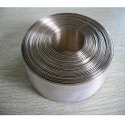 Silver Brazing Strip