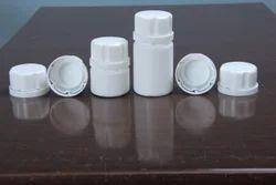 Capsule Jars