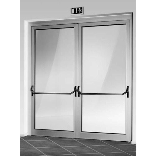 Dorma Panic Devices Glass Door Panic Bar Manufacturer