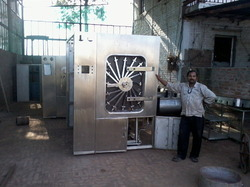 Bio Medical Waste Autoclaves