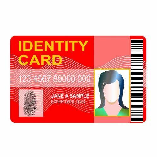 Identity Identity Identity Cards Cards Identity Cards Cards Identity