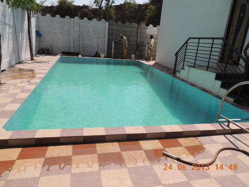 Swimming pool india swimming pool contractor - Swimming pool construction in india ...