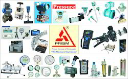 Pressure Instruments NABL Calibration