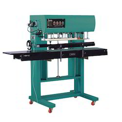 Vertical Band Sealing Machines