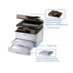 Photo Copy Machine